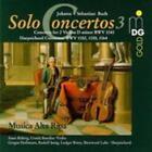 Sämtliche Solo-Konzerte Vol.3 von Musica Alta Ripa (1998)
