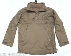 Latest British Army Issue PCS Lightweight Thermal Smock- Size 170/90 - MEDIUM