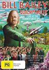 Bill Bailey - Qualmpeddler (DVD, 2013)