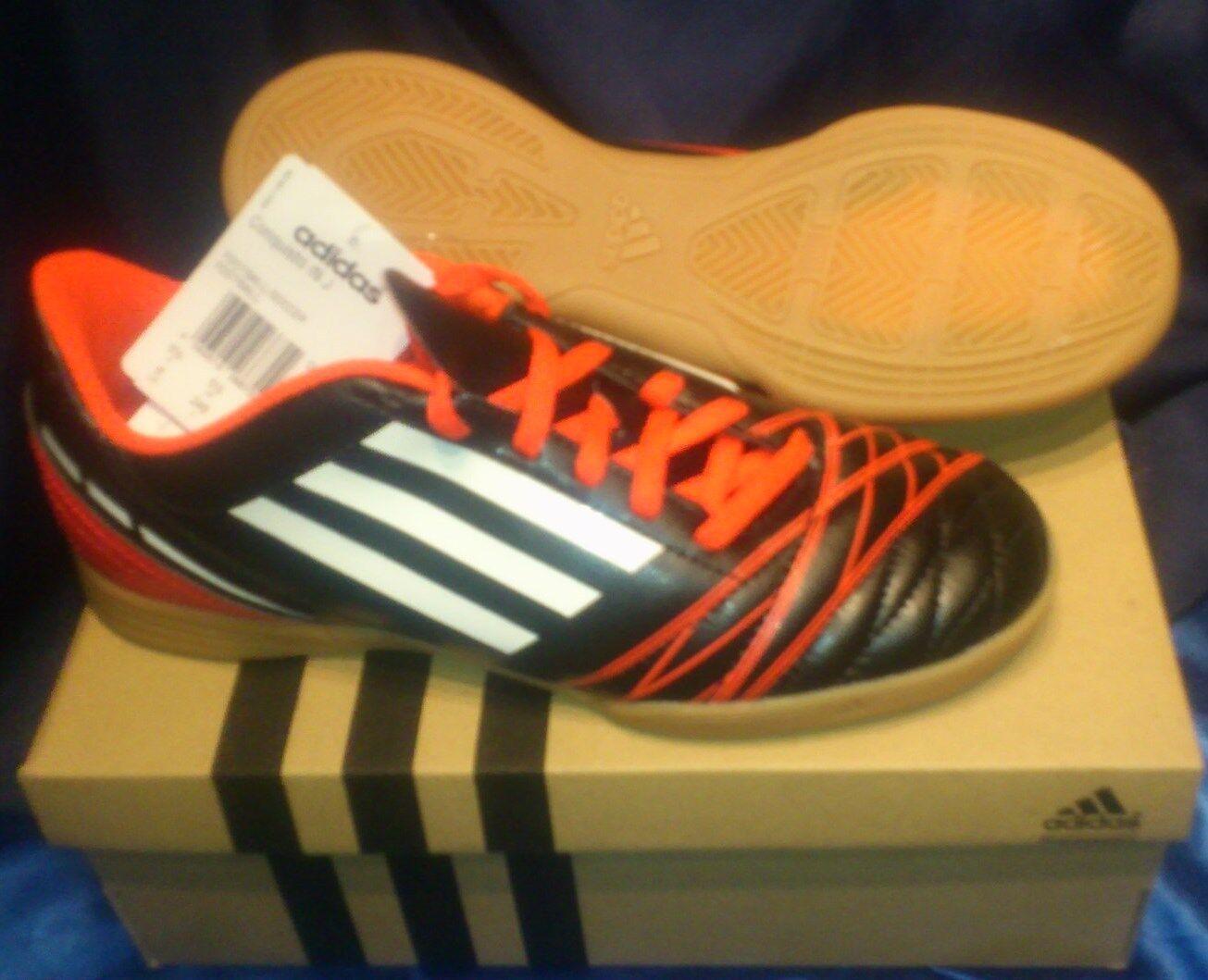 Adidas conquisto conquisto conquisto en J botas de fútbol indoor talla us 6-EUR 38 2 3 - 5,5 Soccer 310da8