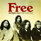 All Right Now The Collection 0600753409619