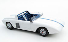 1962 Ford Mustang I Concept 1:24 Automodello 24F010 Final Stock