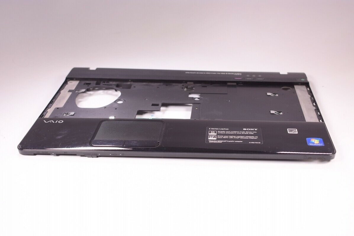 012-301A-3016-A Sony Palmrest & Touchpad With Touch Pad Cable VPCEB36GM