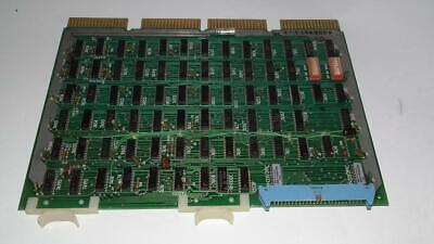 VINTAGE DEC DIGITAL M7807 5010883D CARD BOARD MODULE