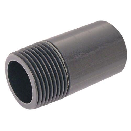 """Riduzione PVC Solvente Saldatura Presa pressione Grade IMPERIAL TG 1//2/"""" a 4/"""""""
