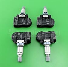 4x Jaguar F-Type X-Type XF XE XJ XK / Tyre Pressure Sensors 433MHz FW93-1A159-AB