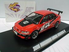 Greenlight 86213 # Sean´s Lancer Evolution IX Fast and Furious Tokyo 2006 1:43