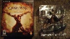 God of War: Ascension  (Sony PS3 2013) Complete