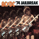 Ac Dc 74 Jailbreak rmst vinyl LP NEW sealed