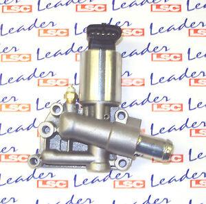 Vauxhall-EGR-VALVE-CORSA-B-1-2-16v-X12XE-ENGINE-9117397-NEW