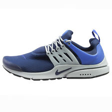 newest 564c8 ce8af item 3 Nike Air Presto Essential Mens 848187-400 Paramount Blue Running  Shoes Size 12 -Nike Air Presto Essential Mens 848187-400 Paramount Blue  Running ...