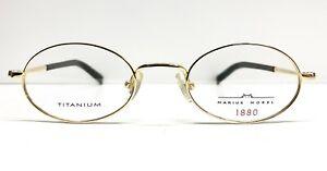 NEW-Marius-Morel-1626M-DO000-TITANIUM-Brille-Eyeglasses-Frame-Lunettes
