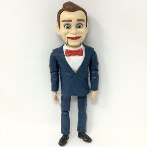 Disney Toy Story 4 Benson Ventriloquist Dummy Figure