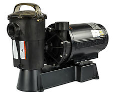 Hayward SP2290 Ultra-Pro LX 1 HP Single Speed Above Ground Swimming Pool Pump