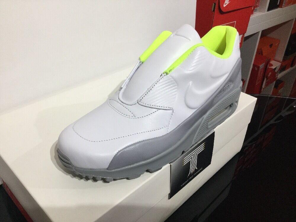 Nike / Air Max 90 SP / Nike Sacai Nikelab  804550 110  Uk Größe 5 c2be32