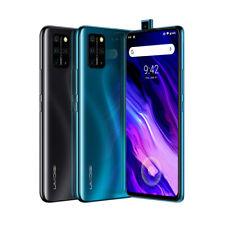 UMIDIGI S5 Pro 6Go+256Go Smartphone Pop-up Caméra Telephone Débloqué Android 10
