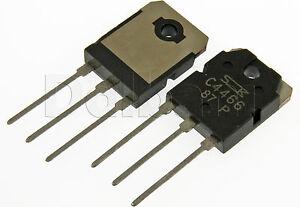 2SC6104 Original New Sanken Transistor C6104