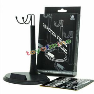 1-6-Escala-Accion-Figura-Base-Display-Stand-U-Tipo-para-juguetes-calientes-BBI