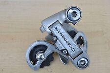 rear derailleur bike retro road vintage Shimano 600 EX RD- 6207 short cage 49 mm