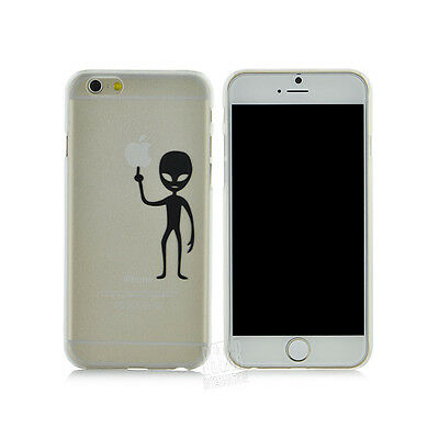 """New Arrival Funny Artistic Pattern Hard Phone Cover Case For iPhone 6 6s 4.7"""""""