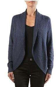 NEW-Kenneth-Cole-New-York-Women-039-s-Open-Front-Shawl-Cardigan-Sweater-VARIETY