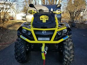 Image Is Loading 2016 2019 Can Am Outlander Max Xmr 450