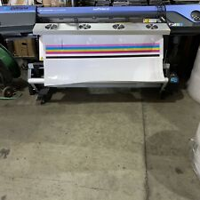 Roland Vesacamm Vs 540i 54 Printer Cutter Unable To Test Properly As Is