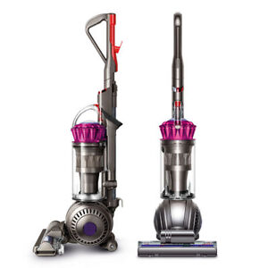 Dyson Ball Complete Upright Vacuum | Fuchsia | Refurbished
