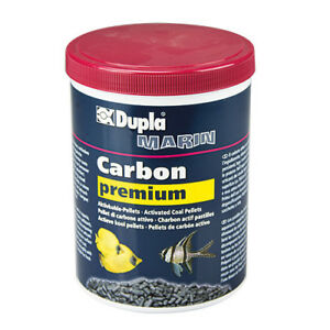 3 Pièces Carbone Premium, Lot De 480 G
