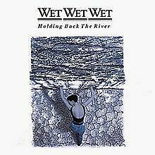 holding back the river von Wet Wet Wet | CD | Zustand gut