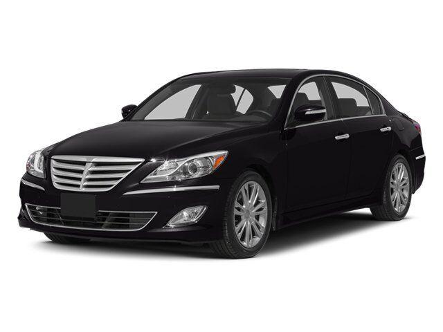 Hyundai : Genesis 5.0L R-Spec