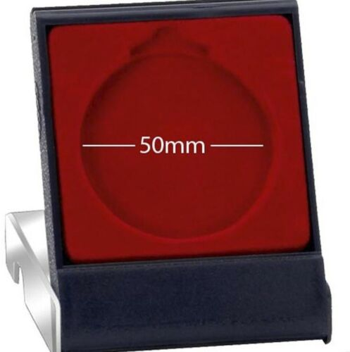 45 mm Hockey Medal Ribbon Engraving up to 30 Letters Option of Box