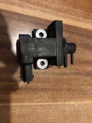 ORIGINAL GM Opel Unterdrucksensor ASTRA J K INSIGNIA B MOKKA 1.6 CDTi 55509482