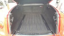 2003-2006 CHEVROLET SSR FACTORY OEM COMPLETE CARGO CARPET KIT FOR BED AREA