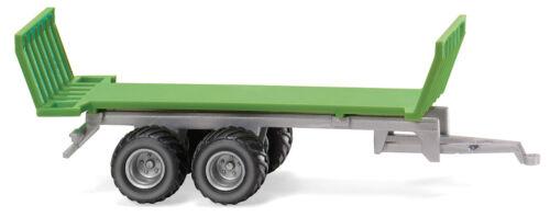 Modellpflege 06//2019 WIKING 0955 38 Joskin Futtertransporter Spur N // 1:160