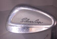 Mizuno  Silver Cup RH Pitching Wedge  Steel Shaft Golf Pride Tour Wrap Grip