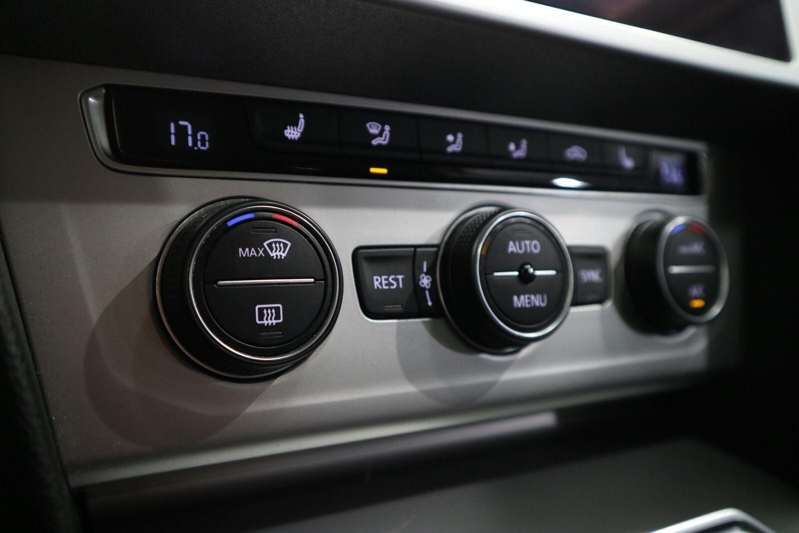 VW Passat 1,4 TSi 150 Comfortline Premium Variant DSG - billede 10