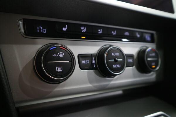 VW Passat 1,4 TSi 150 Comfortline Premium Variant DSG billede 10
