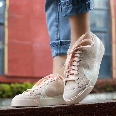 NEW Nike Blazer City Low LX Big Logo Guava Ice Women Lifestyle Shoes Size 9   eBay