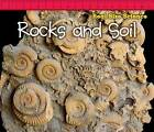 Rocks and Soil by Rebecca Rissman (Hardback, 2013)