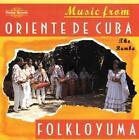 Music From Oriente De Cuba/Rum von Fokloyuma (2014)