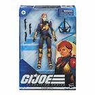 Hasbro G.i. Joe Classified Series 05 Action Figure - Scarlett E8495