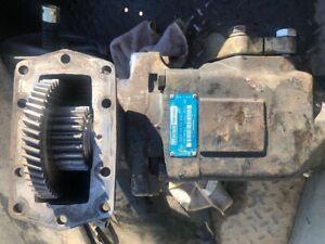 Denison Hydraulics Pump T6DCM B35 B31 3R00 C1 Pneumatics Industrial