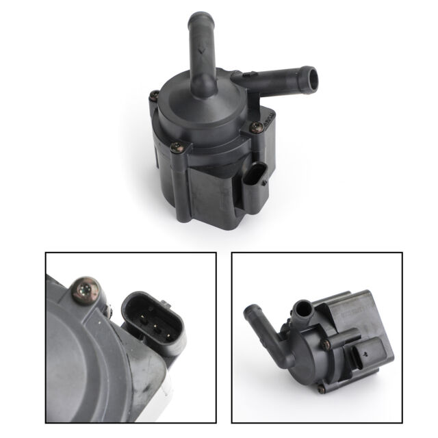 GENUINE OEM BMW MINI R55 R56 R57 R60 R59 R60 Auxiliary Water Pump 11537630368