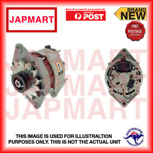 HOLDEN-COMMODORE-VT-5-0L-V8-4PV-PULLEY-VM-ENGINE-12V-120A-Jaylec-65-1040