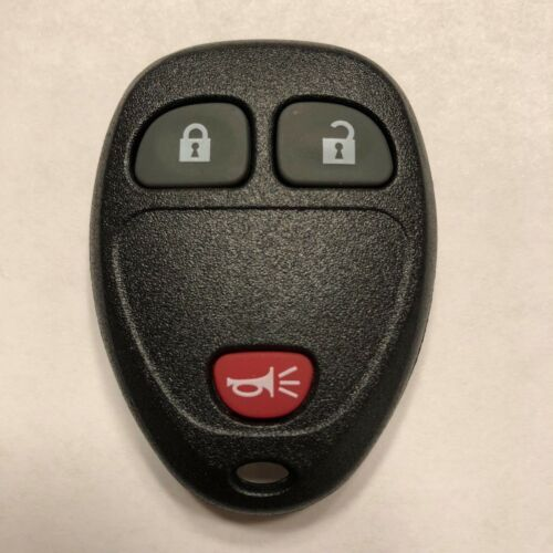New OEM Electronics Keyless Entry Remote Key Fob 3 Button OUC60270 15913420