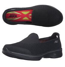 item 1 NEW Skechers Go Walk 4 Women s Performance Pursuit Walking Shoes  Black Size 7 -NEW Skechers Go Walk 4 Women s Performance Pursuit Walking  Shoes Black ... d41214cf9f