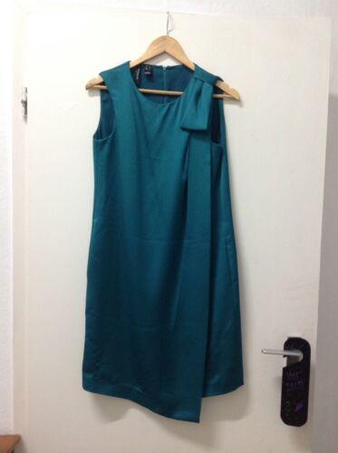 Smaragd Eur Gr Grün L Abendkleid Festlich Kleid M Mango WYwqEXZO