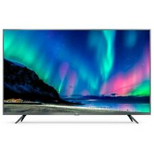 "Xiaomi Mi LED TV 4S 43"" Smart TV 4K + HDR Dolby + DTS Android TV Garantía 2 años"