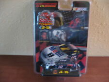 3-D 1999 Jeremy Mayfield #12 Mobil 1 Ford 1/64 Racing Champions Nascar